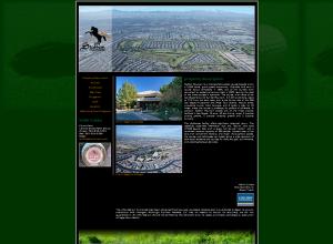 stallion mountain golf course screen shot