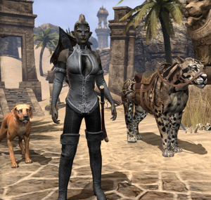 Should you be a Werewolf or Vampire in ESO? | MGHurston